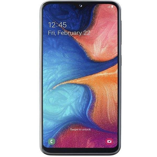 گوشی موبایل سامسونگ گلگسی مدل Galaxy A20 SM-A205F/DS ظرفیت 32 گیگ