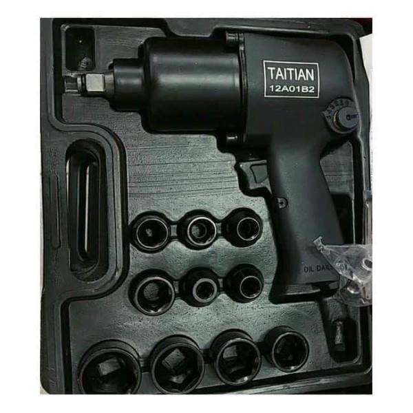TAITIAN 12A01B2