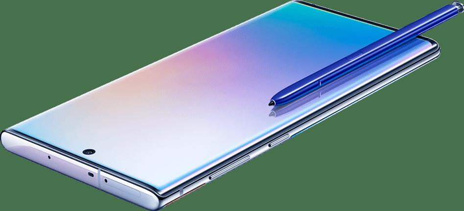 گوشی موبایل سامسونگ مدل galaxy note 10 plus با ظرفیت 256 گیگ   البرز کالا