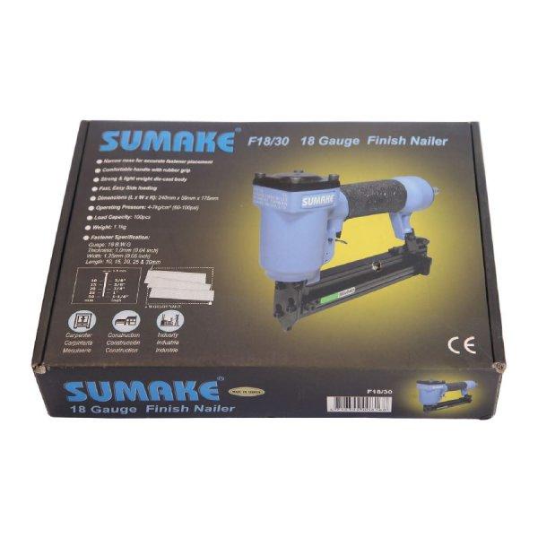 Inflatable Nailer sumake 18/30