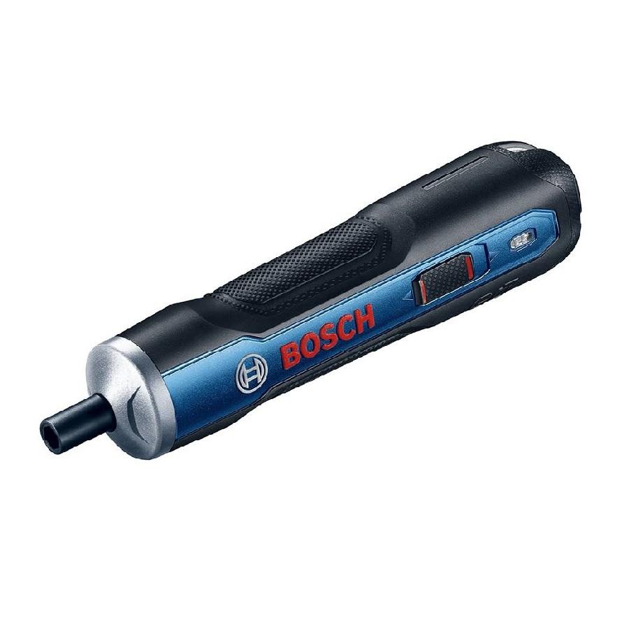 دریل پیچ گوشتی شارژی بوش مدل Bosch GO