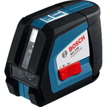 Bosch GLL 2-50