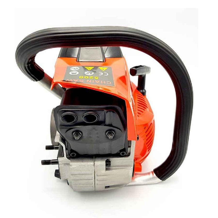اره زنجیره ای بنزینی ادون مدل CS-5200