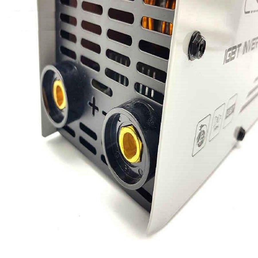 دستگاه جوش اینورتر ادون مدل TB-200