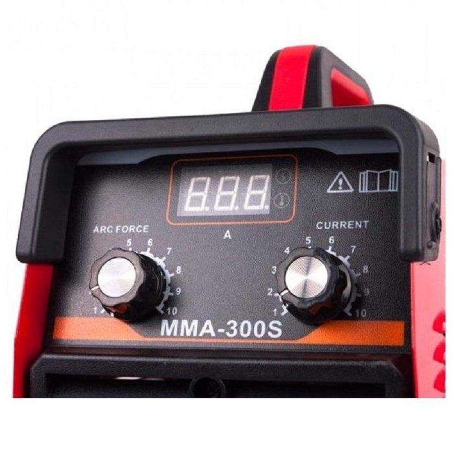 دستگاه جوش اینورتر ادون مدل MMA300S