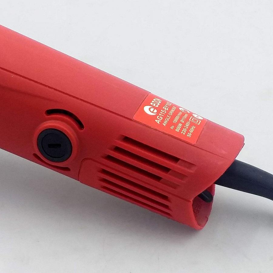 مینی فرز دیمردار ادون مدل AG115-BY103