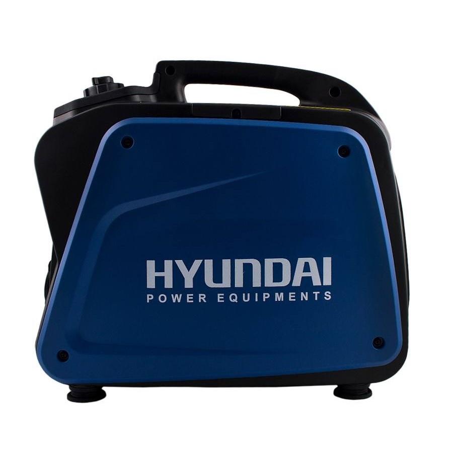موتور برق 2٫2 کیلو وات هیوندایی HG1220-IG