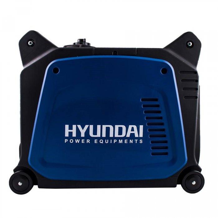 موتور برق 3٫2 کیلو وات هیوندایی HG1230-IG
