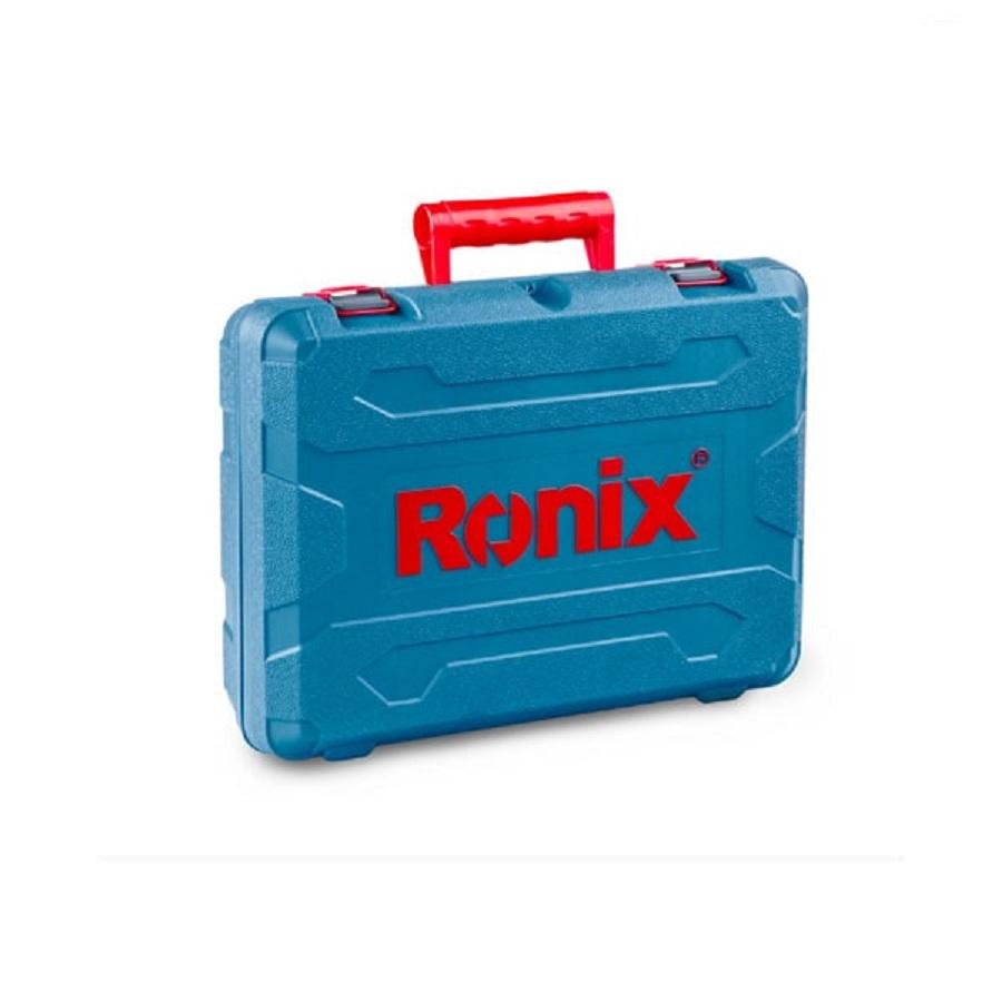 دریل بتن کن چکشی رونیکس مدل Ronix 2700