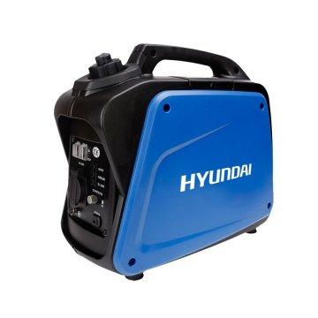 موتور برق 1٫2 کیلو وات هیوندایی HG1210-IG