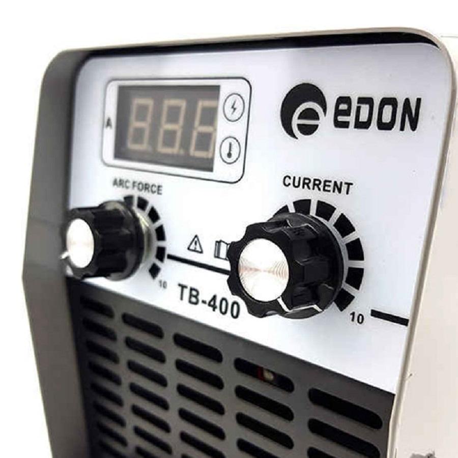 دستگاه جوش اینورتر ادون مدل TB-400