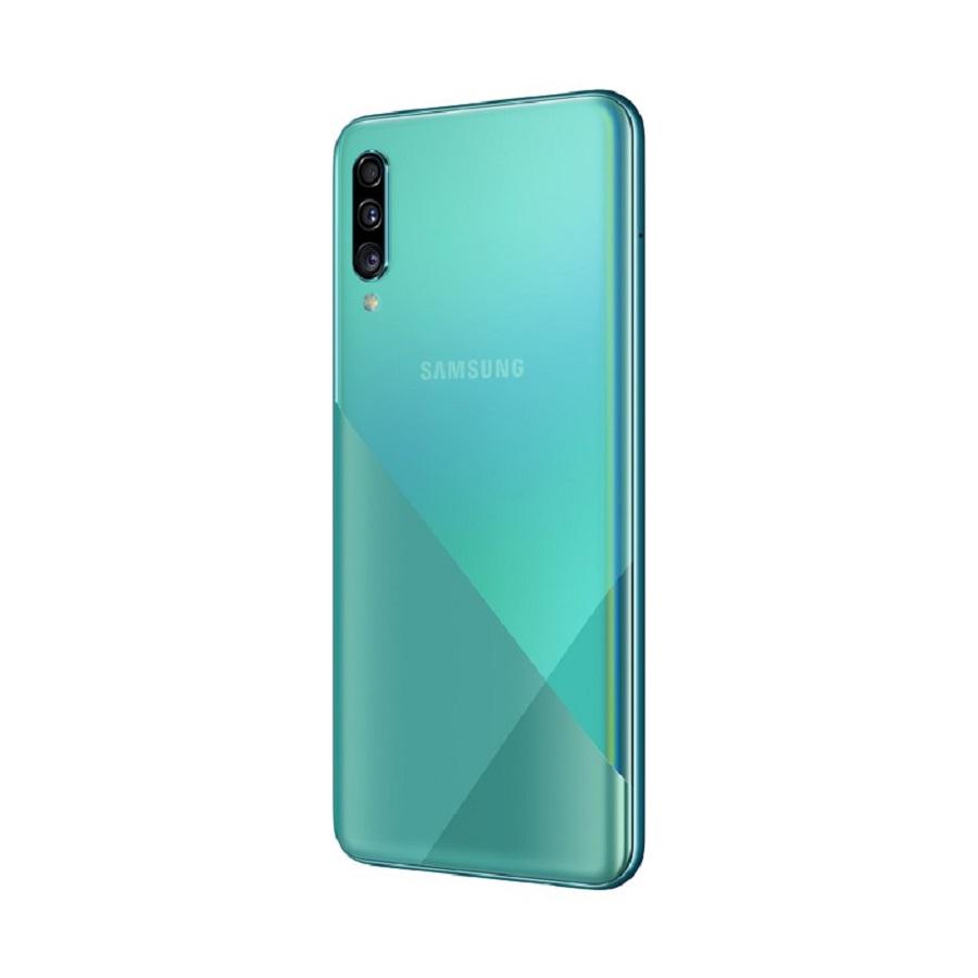 گوشی موبایل سامسونگ گلگسی مدل Galaxy A30s ظرفیت 128گیگ