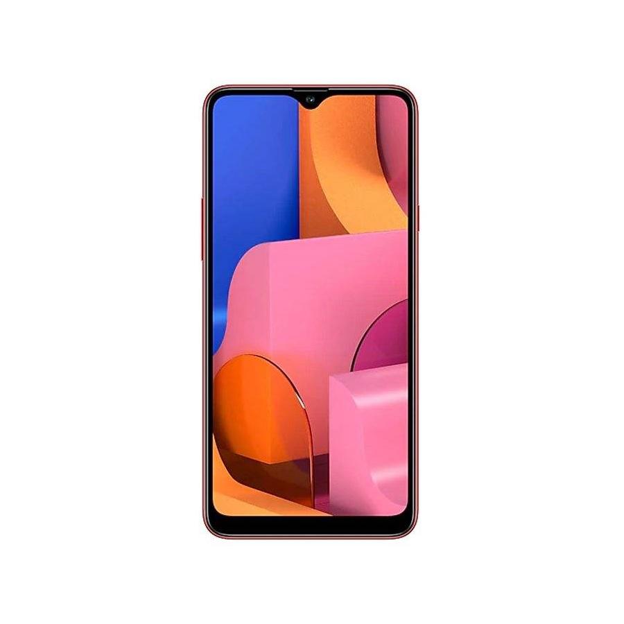گوشی موبایل سامسونگ گلگسی مدل Galaxy A20s ظرفیت 32 گیگ