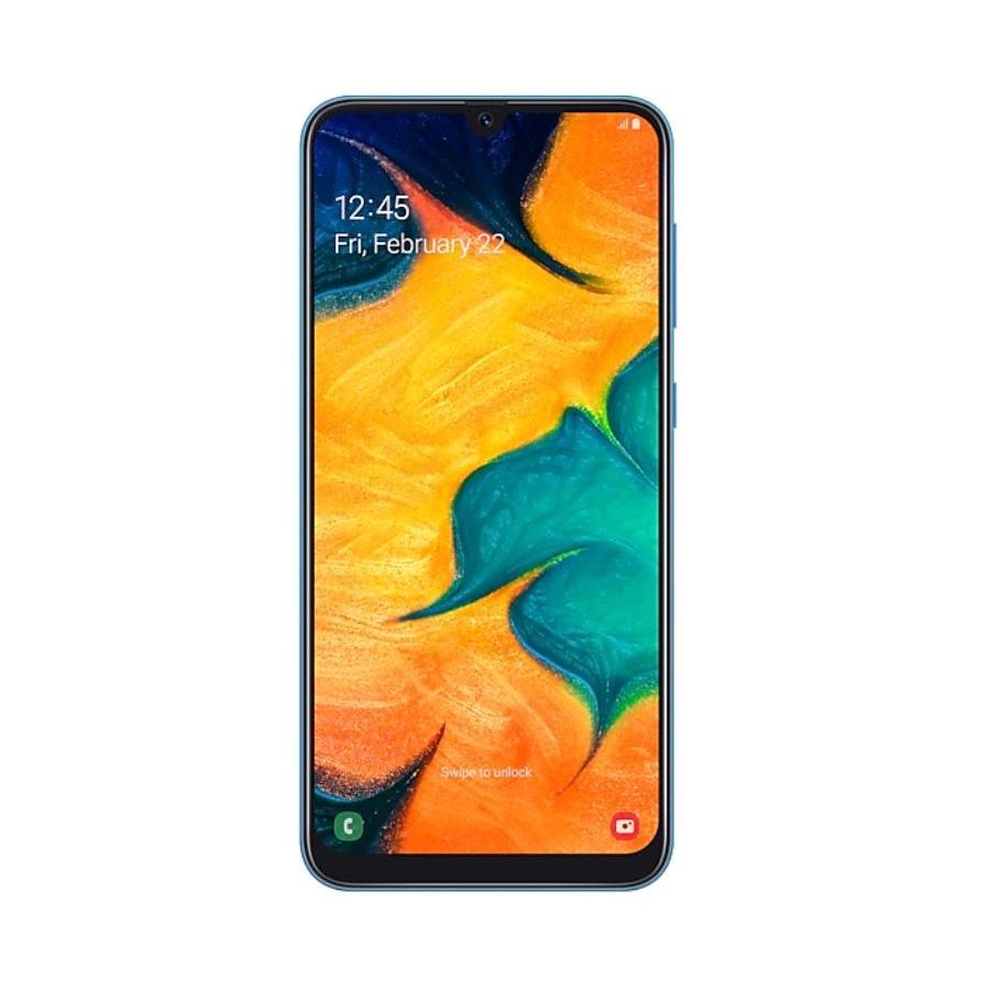 گوشی موبایل سامسونگ گلگسی مدل Galaxy A30 SM-A305F/DS ظرفیت 64 گیگ