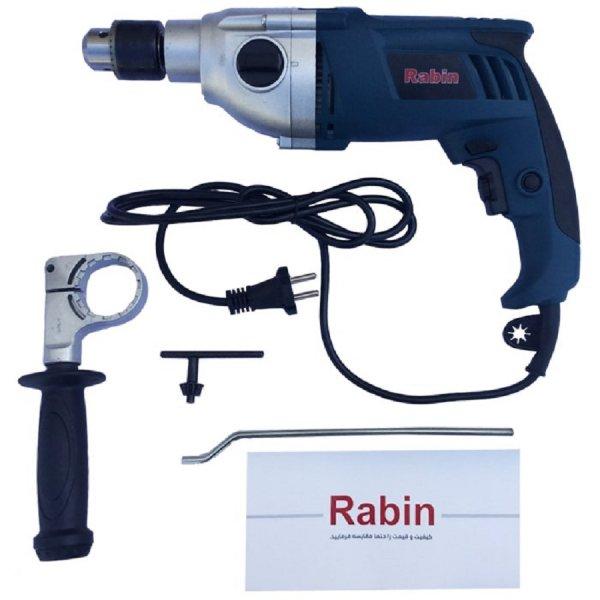 دریل گیربکسی رابین مدل R1007