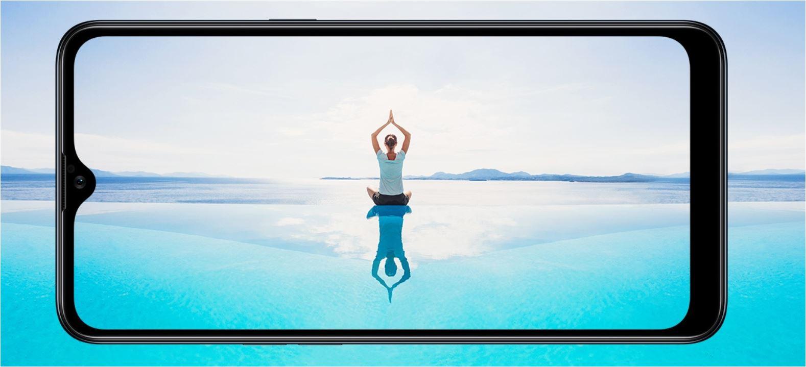 گوشی موبایل سامسونگ گلکسی مدل Galaxy A10s ظرفیت 32 گیگ