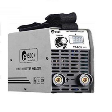 دستگاه جوش اینورتر ادون مدل TB-200 دیجیتال