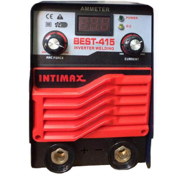 اینورتر جوشکاری 415 آمپر اینتیمکس مدل BEST-415