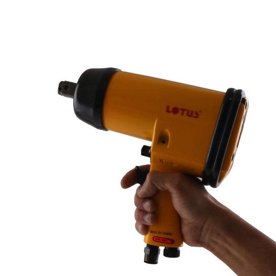 بکس بادی لتوس مدل LIW-034